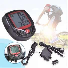 Zatsu. Velocímetro, Odómetro 15 Funciones para Bicicletas