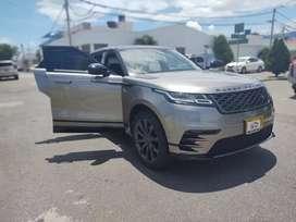 Espectacular Range Rover Velar