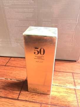 Perfume 50 marca Yanbal