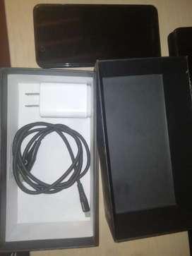 Vendo celular LG K9