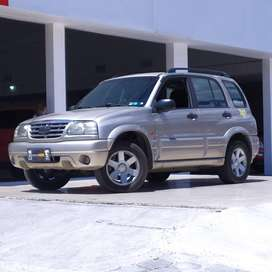 Chevrolet Gran Vitara 2006