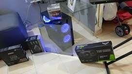Pc gamer RYZEN 5 3400/NVIDIA 1650 SUPER