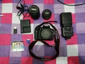 Canon T6i en venta