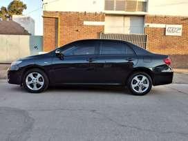 Toyota Corolla XEI 2012.. financio