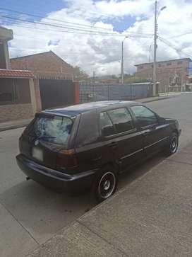 Vendo Volkswagen Golf 95
