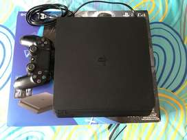 Vendo PS4 500GB