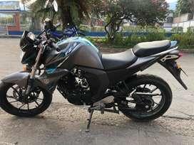 Yamaha FZ 2.0 Mod 2020