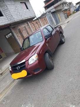 Mazda BT- 50 en venta