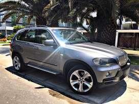 BMW x5 Nacional impecable como nueva
