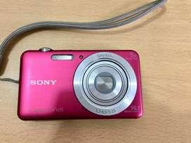 Camara digital Sony Cybershoot