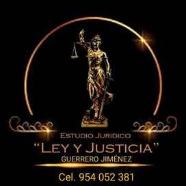 Estudio Juridico GUERRERO JIMÉNEZ