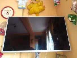Televisor marca hyundai