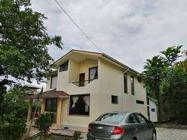 Vendo Casa grande dentro de Pedro Vicente Maldonad COD 107-14