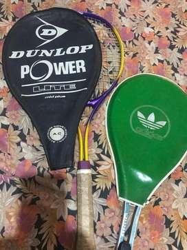 Raquetas Tenis Muy Buenas