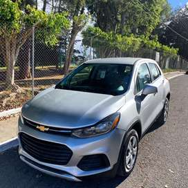 VENDO LINDA CHEVROLET TRAX 2019 1.4 turbo RECIEN INGRESADA