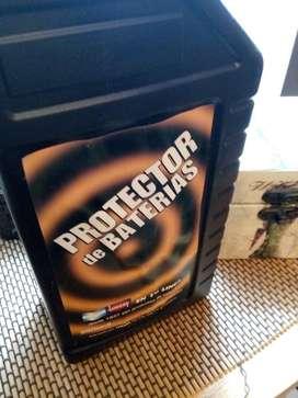 Activador Protector para Bateria de Auto
