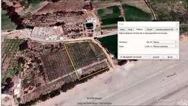 vendo terreno  con excelente ubicación con todos los servicios básicos  ubicado costado del aeropuerto de Moquegua