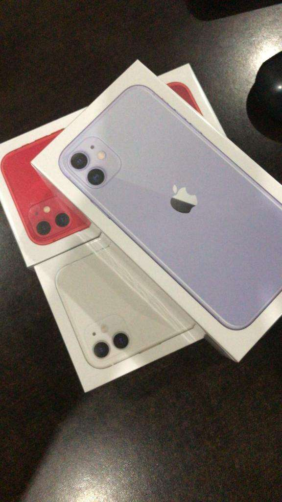 iPhone 11 64 Gb Hoy 0