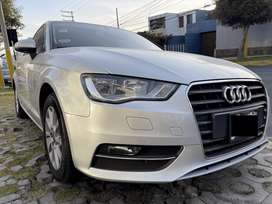 Audi A3 Hb TFSI 2013