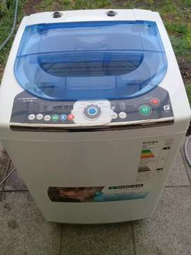 Lavarropas automático philco 8 kilos 800rpm
