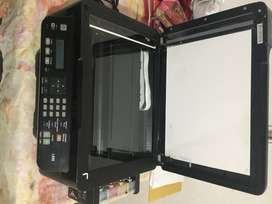 Impresora multifuncional Epson L555