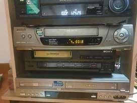 Pasar Cassettes VHS a DVD o USB en Bogota, Digitalizacion, Transfer, Recuperacion videos