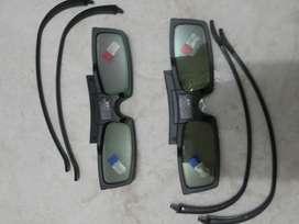 Gafas 3d Activas Samsung