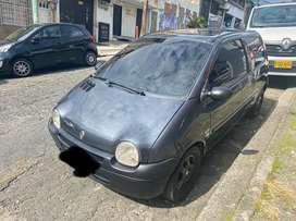Renault twingo 2008 edicion totto 16v