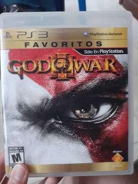 God of War 3 original Ps3