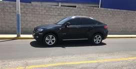 BMW X6 30d Diesel