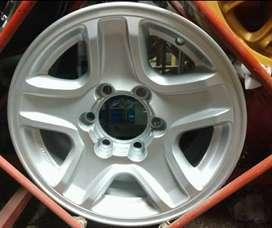Aros para Toyota Rin 16