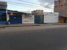 Alquiler de Local Comercial  - Tarapoto - Alfonso Ugarte 1273