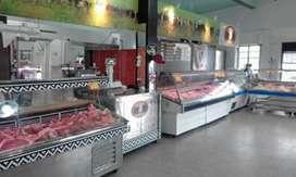 Vendo O Permuto Carniceria Y Fiambreria