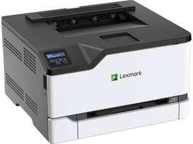 Impresora Laser a Color Lexmark C3224DW