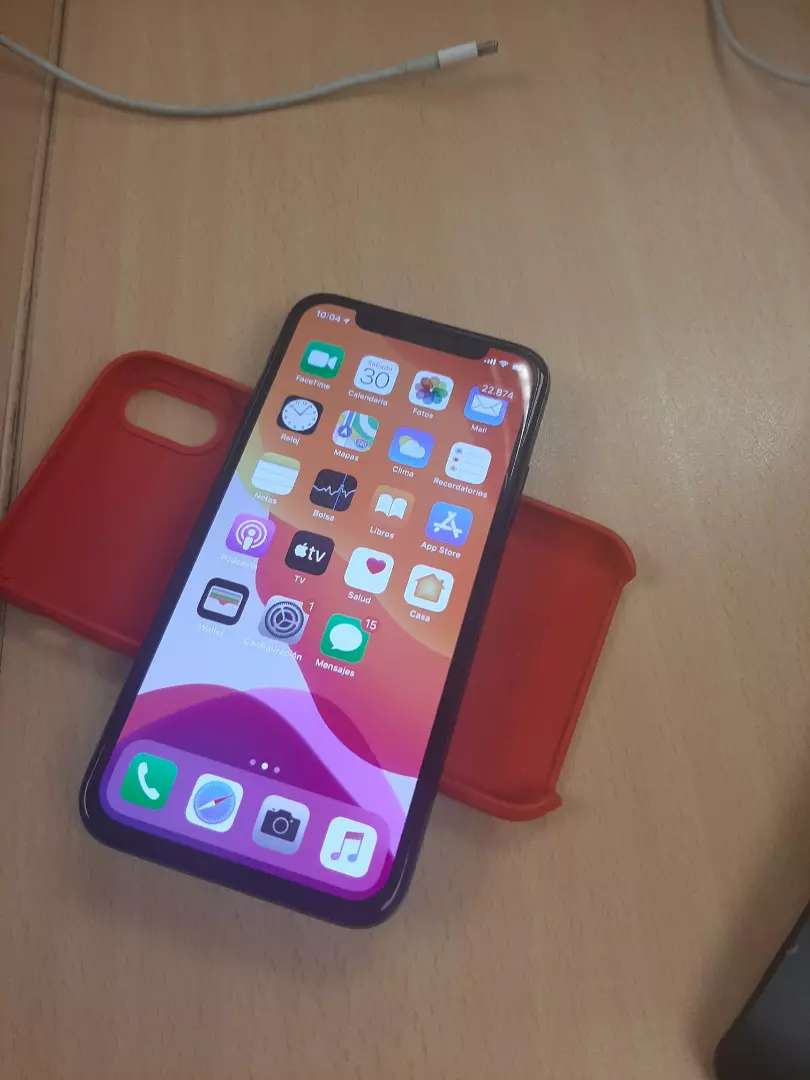 Iphone x 64gb 0