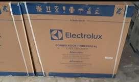 Congelador electrolux 200 litros