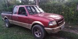 Se vende Ford Ranger cabina y media
