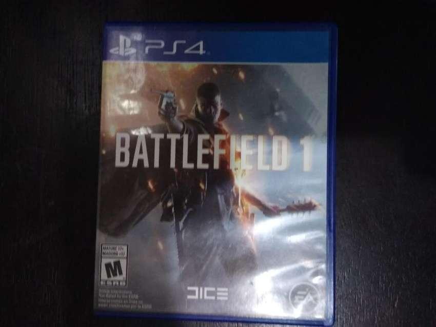 Battlefield 1 0