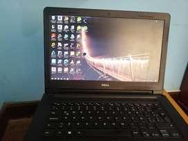 Vendo Laptop Dell