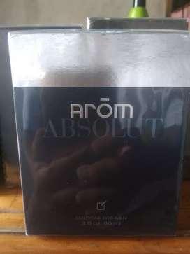 Venta de perfumen