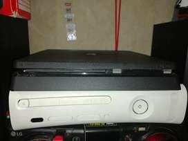 Play Station 4 con 6 Juegos Y Una Nintendo Switch y Xbox 360