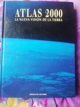 Atlas 2000 LA NUEVA VISIÓN DE LA TIERRA