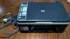 Impresora HP Desk Jet F4180