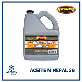 Aceite Mineral 3G