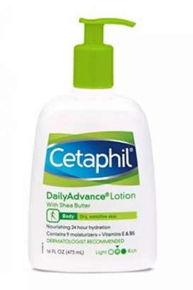 Cethaphil Ultra Humectante 16onz
