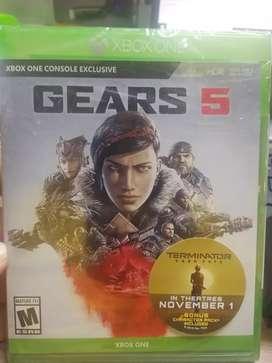 Gears of War 5 - Nuevo