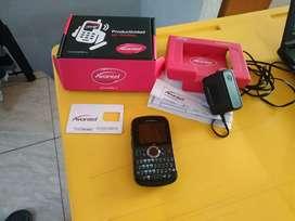Avantel i475 Motorola PTT