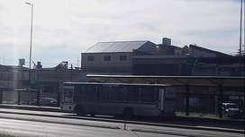 frente la parada del metrobus de marconi- sobre ruta 3