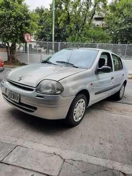 VENDO RENAULT CLIO MOD 2001 FASE 2