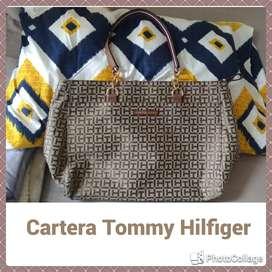 Cartera Tommy Hilfiger